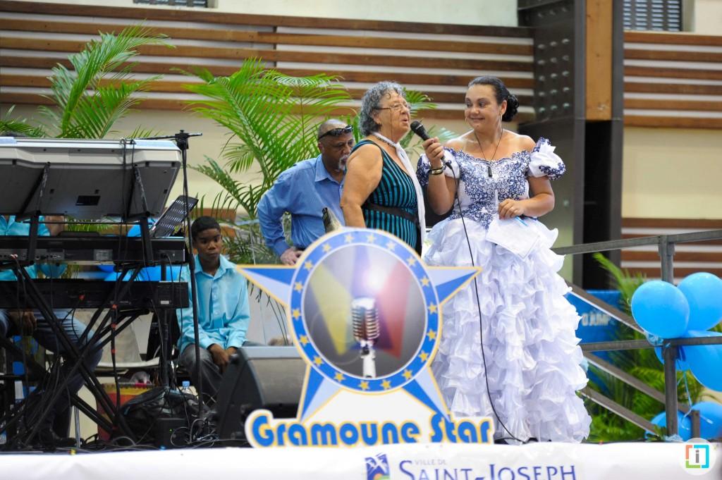 Candidate Gramoune Star - imazcom