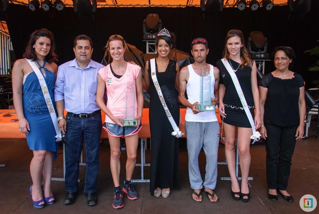 Les gagnants du trail - imazcom