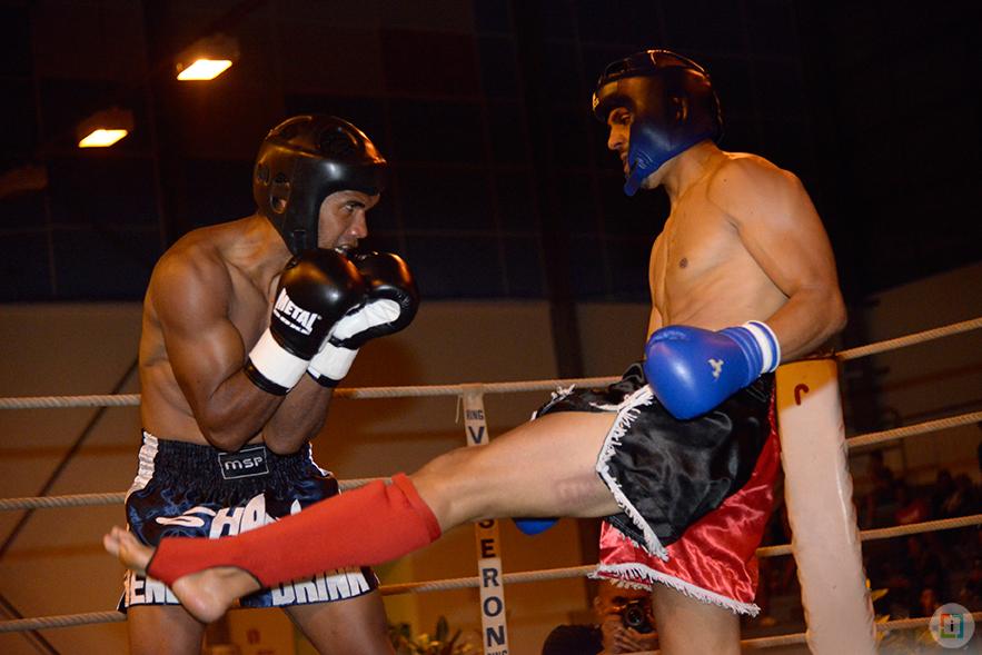 Gala boxe - IMAZCOM