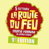 Route du feu 2014 cover